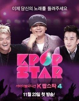 [Korean Show] Kpop Star season 4 (update từ ep 12 đến hết)