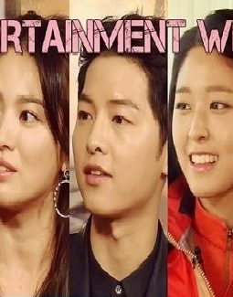 [Korean Talkshow] Entertainment Weekly – Phỏng vấn cùng sao (Jo In Sung, Jung Sung Woo, Bae Seong Woo Interview Completed)