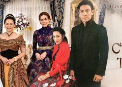 [Thailand Drama 2020] Dung duang haruetai / Cùng một trái tim – Tik Jesadaporn, Kimberley Anne (EP.13 Completed – END)