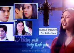 [Vietsub T-Music] ยิ่งปิดตายิ่งชัดเจน    Nhắm mắt thấy tình yêu – Pingping The Golden Song  (OST Con mắt đại dương)